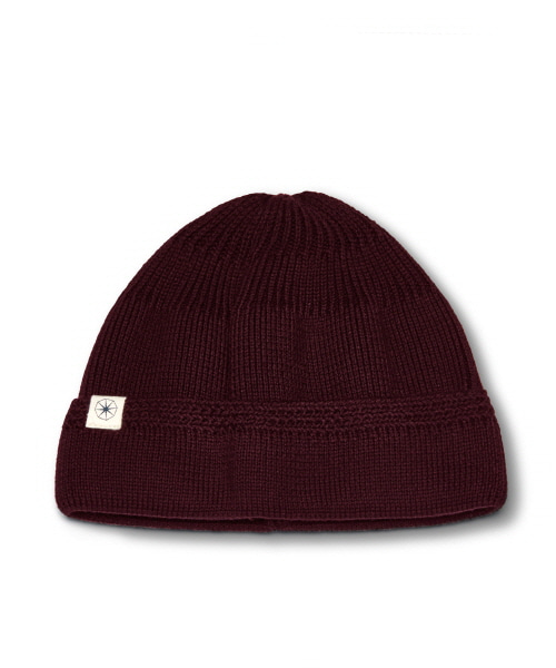 "[라모랭] New-Stickcap ""Deep Wine"""