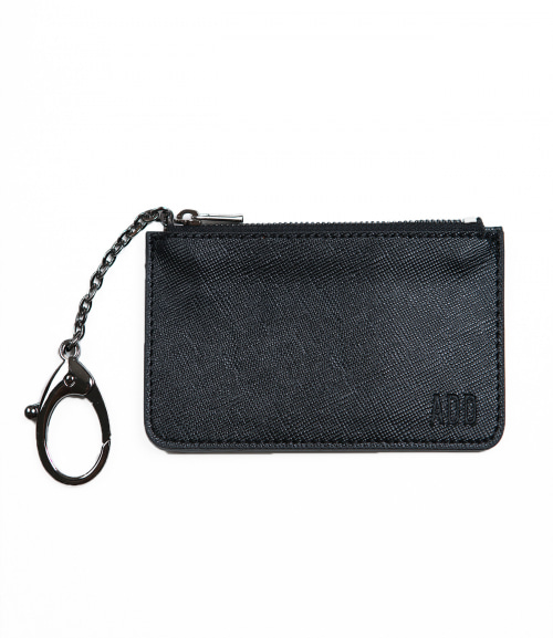 [에드] CARD WALLET BLACK