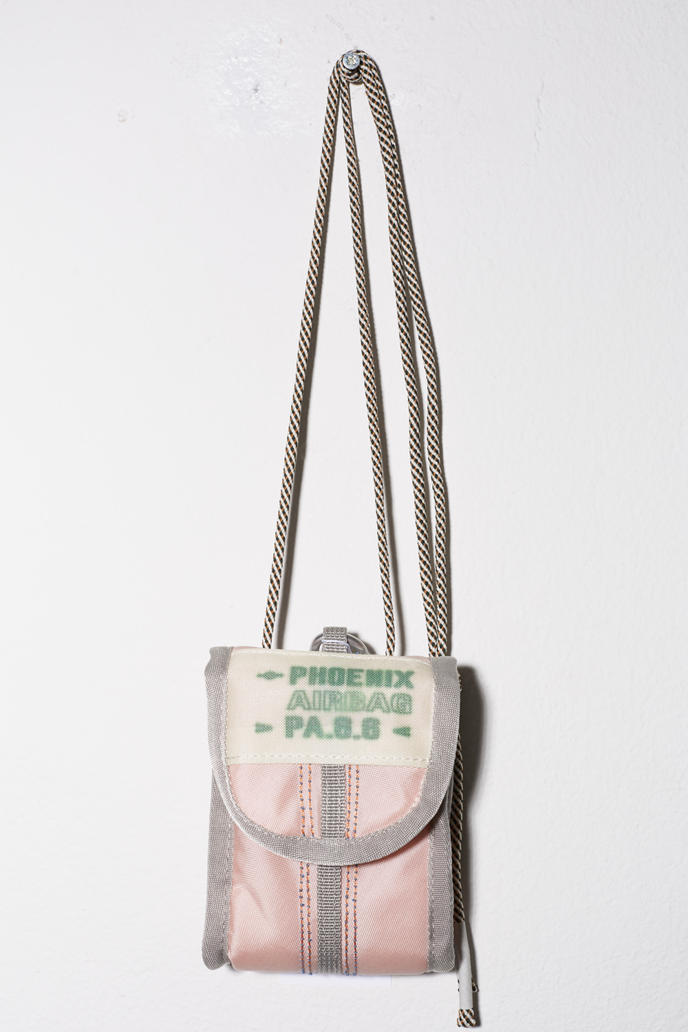 [스크랩]  AIR mini bag V2 Pink