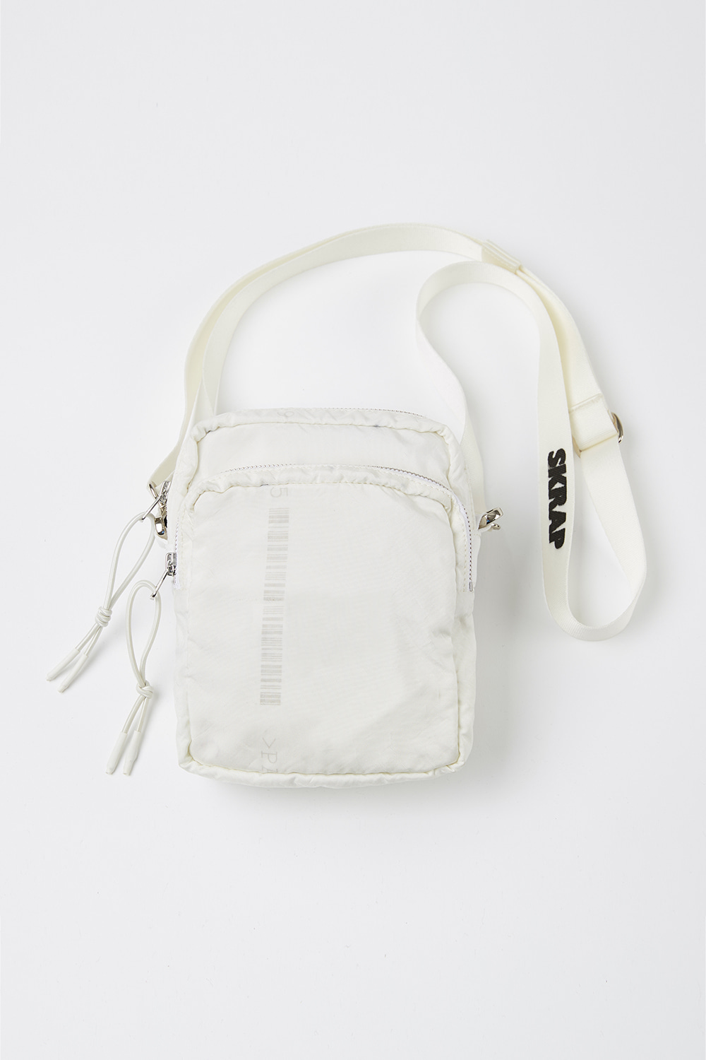 [스크랩] AIR small bag Off white