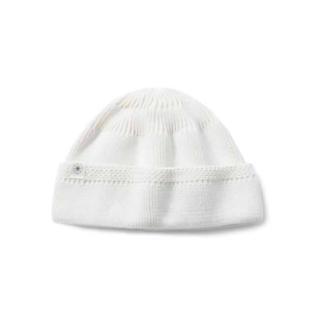 "[라모랭] New-Stickcap ""Ivory White"""
