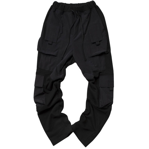 [이노반트] Docking Training Pants - Black