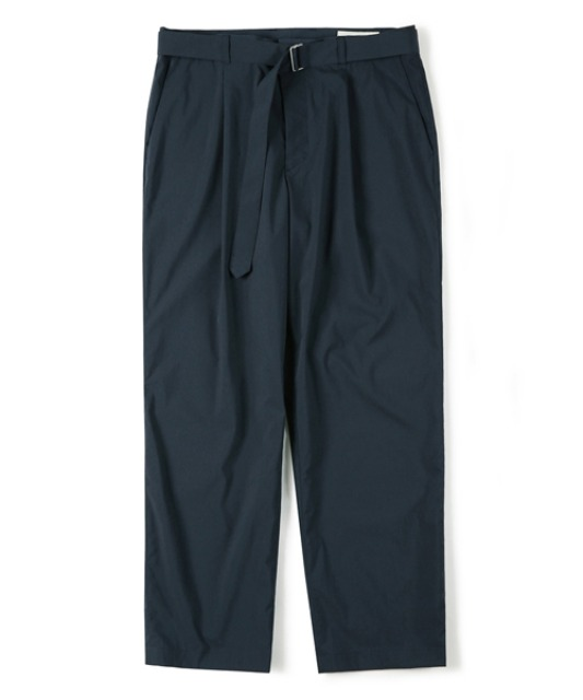 [셔터] ECO DRY LIGHT PANTS navy