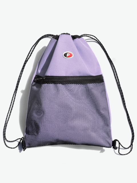 [피스메이커] ICON GYM SACK (PURPLE)