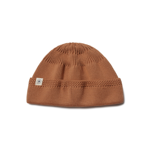"New Stickcap ""Dusty Orange"""
