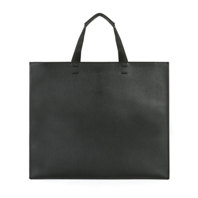 [몬스터리퍼블릭]MSRC 007 TOTE BAG - BASIC / BLACK