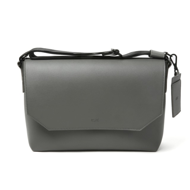 [몬스터리퍼블릭] MSRC 006 CROSS BAG / D.GRAY