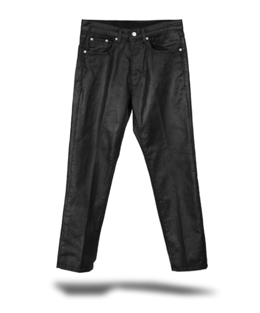 [벌스데이수트] ORIGINAL DENIM (BLACK)