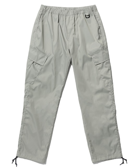 [노매뉴얼] FD CARGO PANTS - WARM GRAY