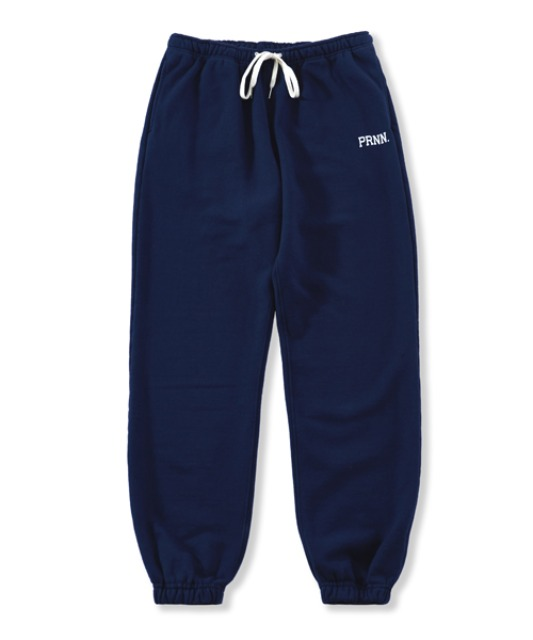 [퍼렌] vintage sweat pants_navy