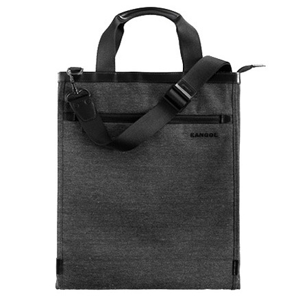 [캉골]IT Misty Tote Bag 3714 Dk.Grey