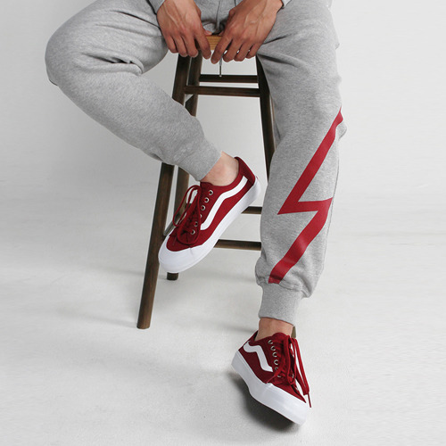 [사파리]lightning sweat pants