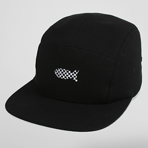[사파리]check missile camp cap