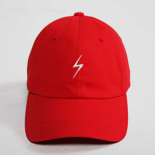 [사파리]lightning ball cap