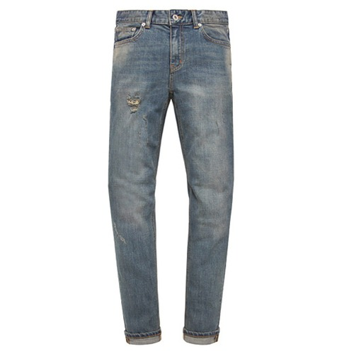 [모디파이드]M#0720 szechenyi washed jeans