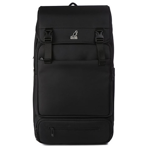 [캉골]Hero BIG Backpack 1137 Black