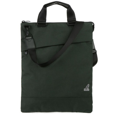 [캉골]Sleek Tote bag 3717 Turq Grey