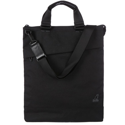 [캉골]Sleek Tote bag 3717 Black