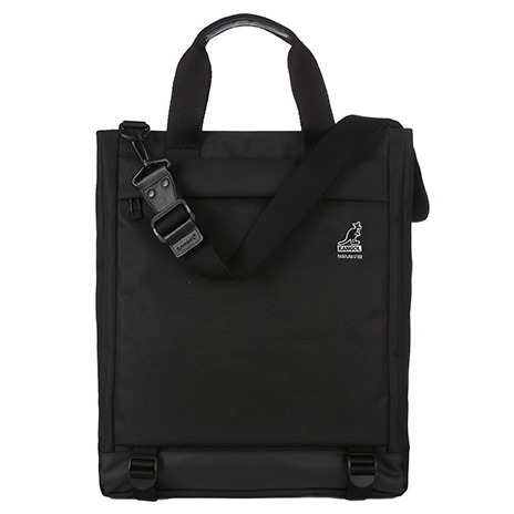 [캉골]Assemble Tote bag 3715 Black