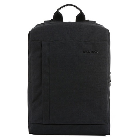 [캉골] IT Baron-F Backpack 1140 Melange Black