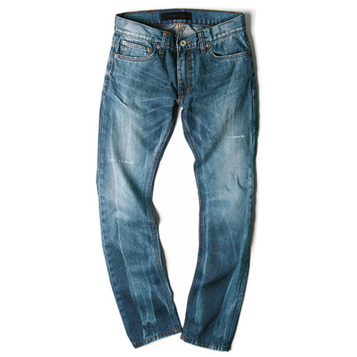 M#0053 isko blue wasing denim