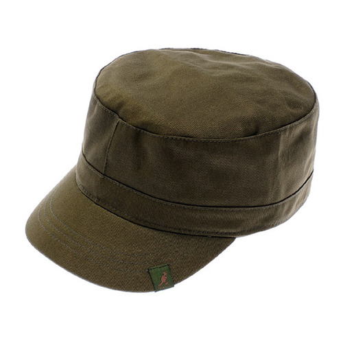 COTTON ADJUSTABLE ARMY CAP 9642 AG