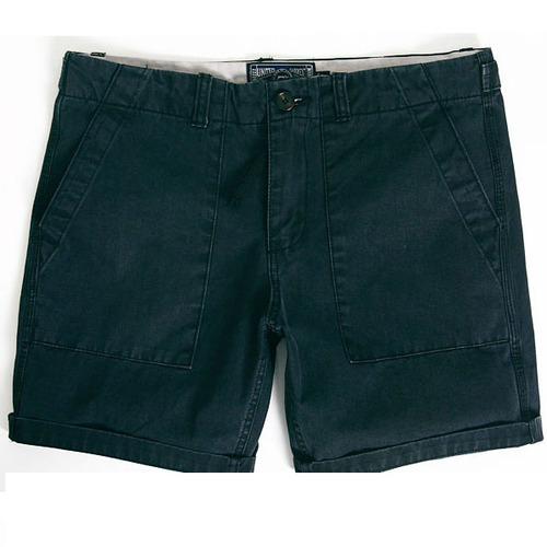 M#0159 OG-107 short pants (black)
