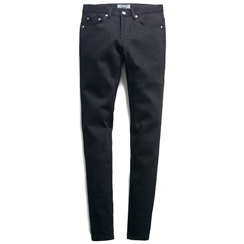 [모디파이드]M#0290 le mans black denim