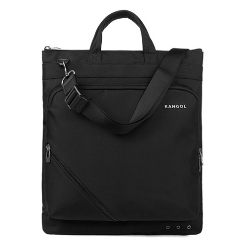 [캉골]IT ROBIC Tote Bag 3709 BLACK