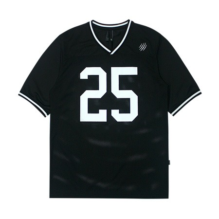 [사파리]bone football jersey shirt